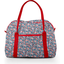 Bowling bag  flowered london - PPMC