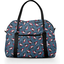 Bowling bag  flowered night - PPMC