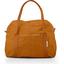 Bowling bag  caramel golden straw - PPMC
