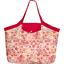 Grand sac cabas  origamis fleuris - PPMC