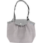 Petit sac cabas plissé etoile or gris - PPMC