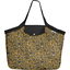 Grand sac cabas 1000 feuilles - PPMC