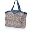 Grand sac cabas azulejos - PPMC