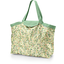 Tote bag with a zip menthol berry - PPMC