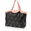 Tote bag with a zip constellations - PPMC