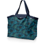 Tote bag with a zip wild winter - PPMC