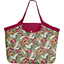 Tote bag with a zip ibis - PPMC