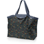 Tote bag with a zip jungle party - PPMC