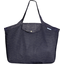 Tote bag with a zip marine or - PPMC