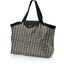 Tote bag with a zip mosaïka - PPMC