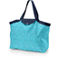 Tote bag with a zip swimmers - PPMC