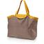 Grand sac cabas palmette - PPMC