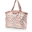 Tote bag with a zip petites filles pop - PPMC