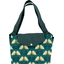 Tote bag with a zip piou piou