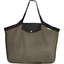 Tote bag with a zip inca sun - PPMC