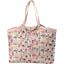 Bolso  cabas  mediano con cremallera petites filles pop - PPMC