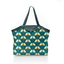 Pleated tote bag - Medium size piou piou - PPMC