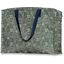 Gran bolsa de almacenamiento flor mentolada - PPMC