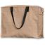 Gran bolsa de almacenamiento rayado broncea cobrizo - PPMC