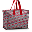 Storage bag poppy - PPMC