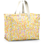 Storage bag mimosa jaune rose - PPMC