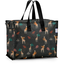 Storage bag palma girafe - PPMC