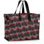 Storage bag royal poppy - PPMC