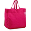 Shopping bag etoile or fuchsia - PPMC