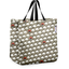 Sac cabas shopping  flamant - PPMC