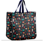 Sac cabas shopping grizzli - PPMC