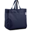 Shopping bag navy blue spots - PPMC