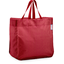 Sac cabas shopping pois rouge - PPMC