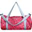 Duffle bag cherry cornflower - PPMC