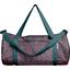 Duffle bag camelias rubis - PPMC