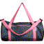 Duffle bag glittering heart - PPMC