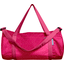 Duffle bag fuchsia gold star - PPMC