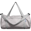 Duffle bag etoile or gris - PPMC