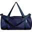Duffle bag navy gold star - PPMC