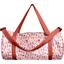 Duffle bag herbier rose - PPMC