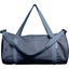 Duffle bag light denim - PPMC