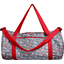 Duffle bag flowered london - PPMC