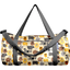 Duffle bag yellow sheep - PPMC