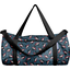 Duffle bag flowered night - PPMC