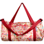 Duffle bag flowers origamis  - PPMC
