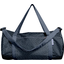 Duffle bag silver straw jeans - PPMC