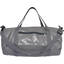 Duffle bag silver grey spots - PPMC
