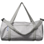 Duffle bag light grey spots - PPMC