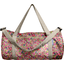 Duffle bag purple meadow - PPMC