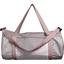 Duffle bag triangle cuivré gris - PPMC
