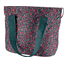 Cooler bag camelias rubis - PPMC